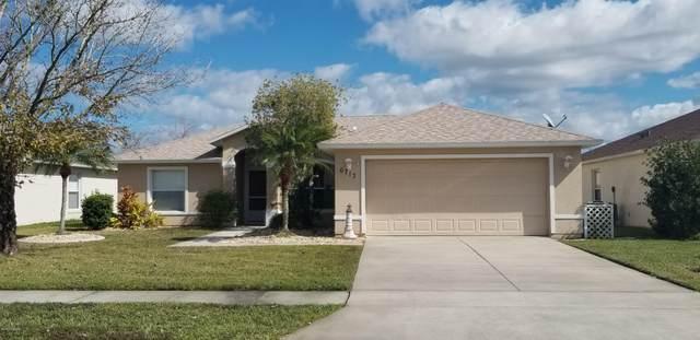6713 Ferri Circle, Port Orange, FL 32128 (MLS #1068292) :: Florida Life Real Estate Group