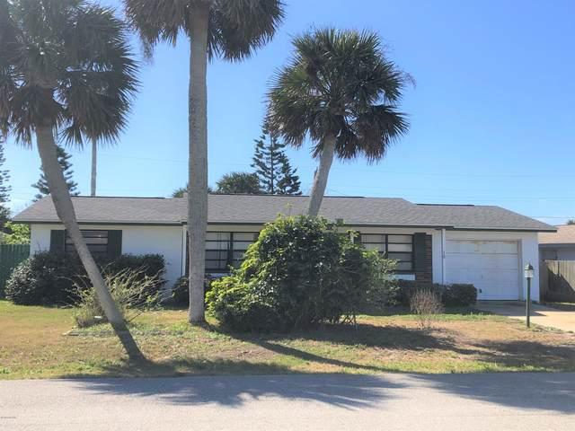 18 Ocean Crest Drive, Ormond Beach, FL 32176 (MLS #1068297) :: Cook Group Luxury Real Estate