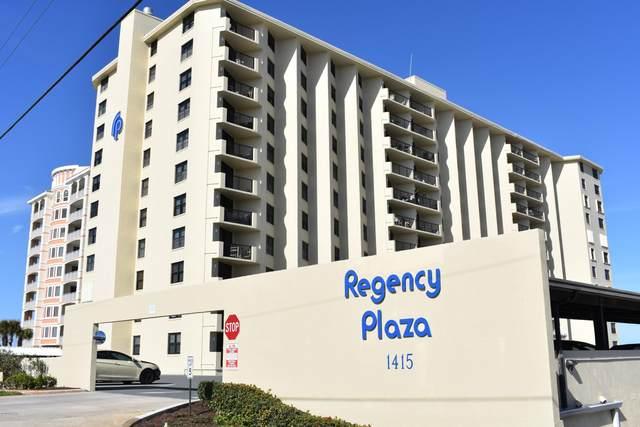 1415 Ocean Shore Boulevard #408, Ormond Beach, FL 32176 (MLS #1068309) :: Florida Life Real Estate Group