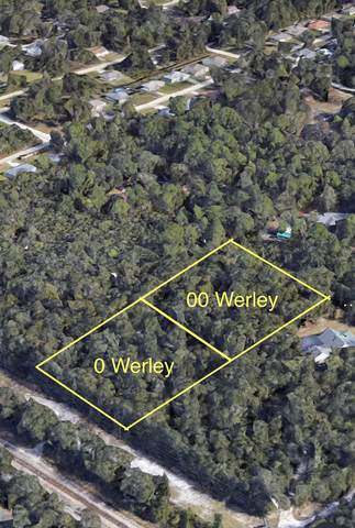 00 Werley Trail, Orange City, FL 32763 (MLS #1068332) :: Florida Life Real Estate Group