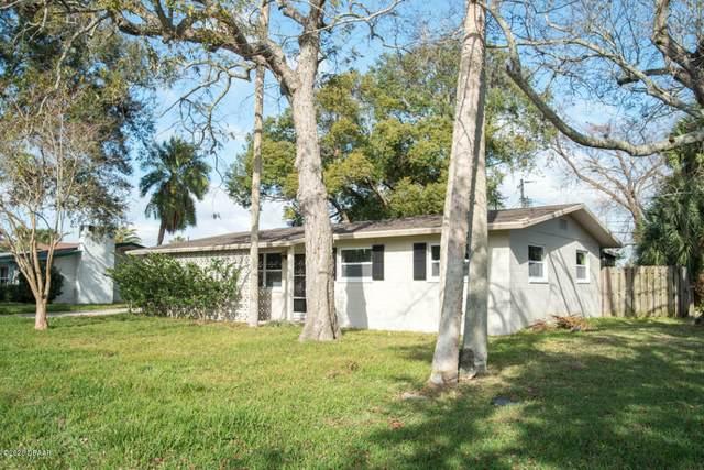 1645 Caldwell Road, South Daytona, FL 32119 (MLS #1068344) :: Memory Hopkins Real Estate