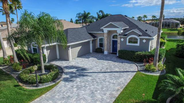 3132 Waterway Place, Port Orange, FL 32128 (MLS #1068352) :: Florida Life Real Estate Group