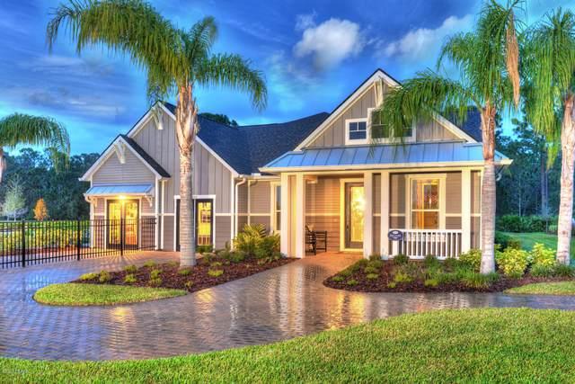 305 Nottinghill Street, Ormond Beach, FL 32174 (MLS #1068360) :: Cook Group Luxury Real Estate