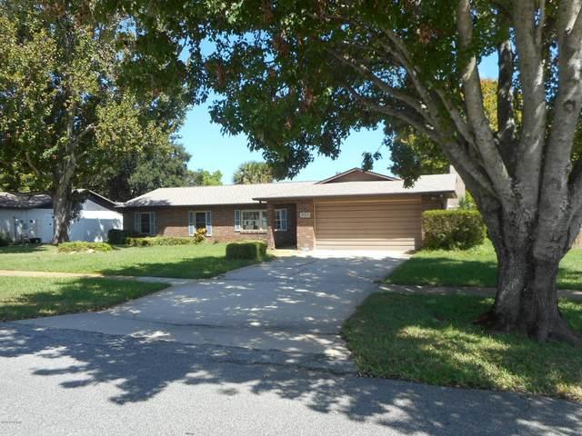 951 Chickadee Drive, Port Orange, FL 32127 (MLS #1068362) :: Cook Group Luxury Real Estate