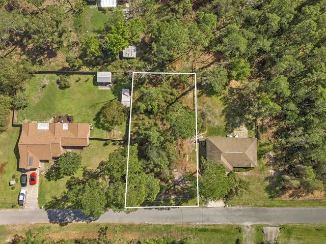 0 5th Avenue, Deland, FL 32724 (MLS #1068367) :: Cook Group Luxury Real Estate