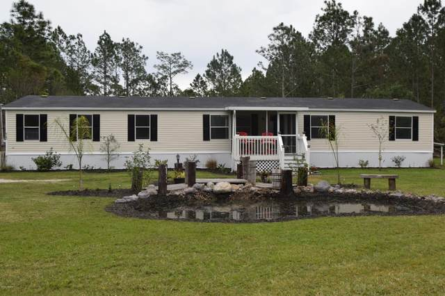 2187 Rosewood Street, Bunnell, FL 32110 (MLS #1068368) :: Cook Group Luxury Real Estate