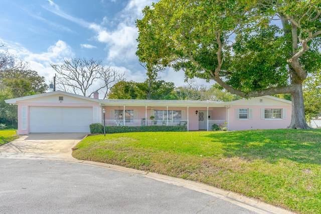 40 Nicholas Court, Ormond Beach, FL 32176 (MLS #1068372) :: Cook Group Luxury Real Estate