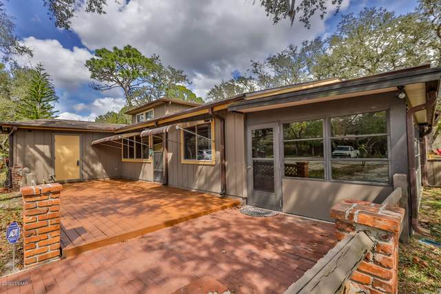 74 Cypress Pond Road, Port Orange, FL 32128 (MLS #1068374) :: Cook Group Luxury Real Estate