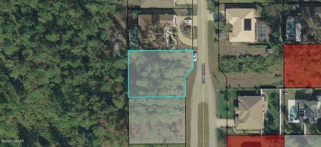 57 Ebb Tide Drive, Palm Coast, FL 32164 (MLS #1068375) :: Cook Group Luxury Real Estate