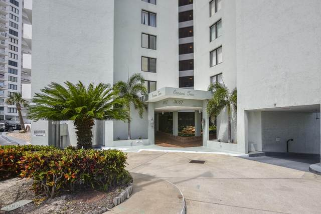 3047 Atlantic Avenue #601, Daytona Beach Shores, FL 32118 (MLS #1068376) :: Cook Group Luxury Real Estate