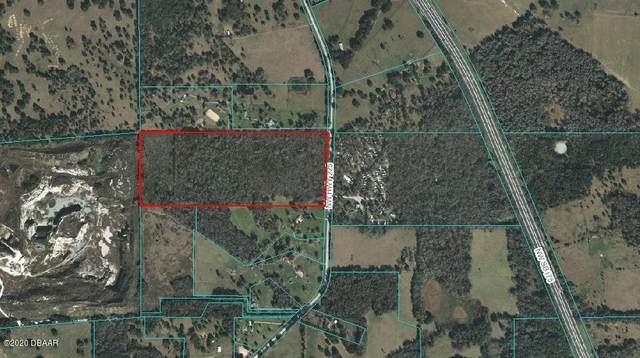 0 Hwy 225, Ocala, FL 34482 (MLS #1068395) :: Florida Life Real Estate Group