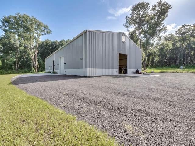 1401 S Beresford Road, Deland, FL 32720 (MLS #1068398) :: Florida Life Real Estate Group