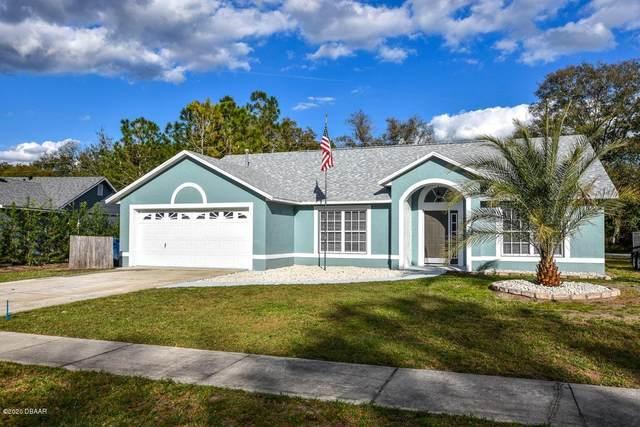 1433 Heather Glen Drive, Deland, FL 32724 (MLS #1068417) :: Florida Life Real Estate Group