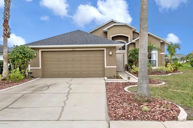 6725 Ferri Circle, Port Orange, FL 32128 (MLS #1068444) :: Memory Hopkins Real Estate