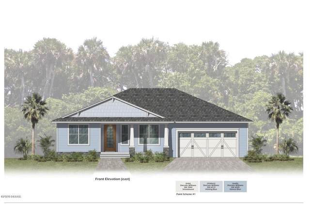 4008 Saxon Drive, New Smyrna Beach, FL 32169 (MLS #1068454) :: Cook Group Luxury Real Estate