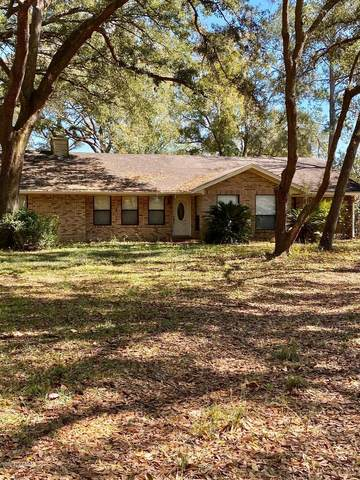 2333 Tranquility Lane N/A, Green Cove Springs, FL 32043 (MLS #1068473) :: Memory Hopkins Real Estate