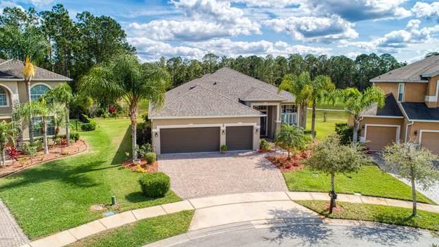 230 Lytham Way, Daytona Beach, FL 32124 (MLS #1068498) :: Memory Hopkins Real Estate