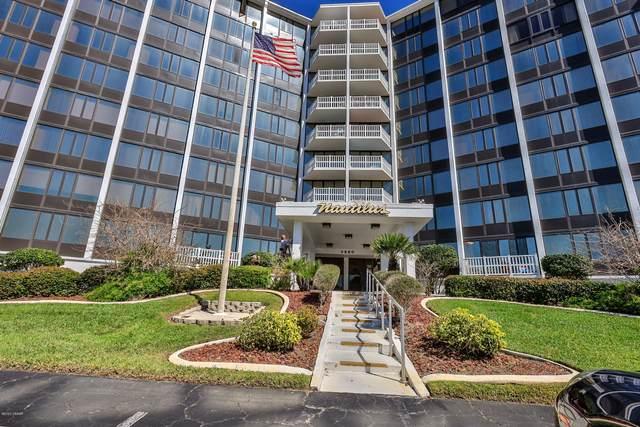 3580 S Ocean Shore Boulevard #302, Flagler Beach, FL 32136 (MLS #1068514) :: Memory Hopkins Real Estate