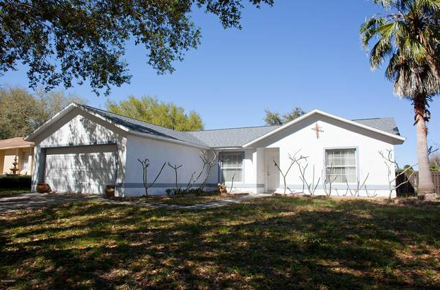 11849 Caruso Drive, Clermont, FL 34711 (MLS #1068517) :: Memory Hopkins Real Estate