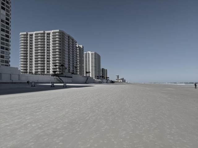 2967 S Atlantic Avenue #805, Daytona Beach Shores, FL 32118 (MLS #1068623) :: Memory Hopkins Real Estate