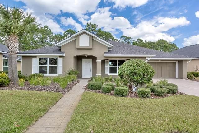304 Chesham Street, Ormond Beach, FL 32174 (MLS #1068704) :: Memory Hopkins Real Estate
