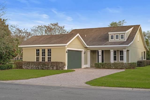 4958 Nw 35th Ln Road, Ocala, FL 34482 (MLS #1068724) :: Florida Life Real Estate Group