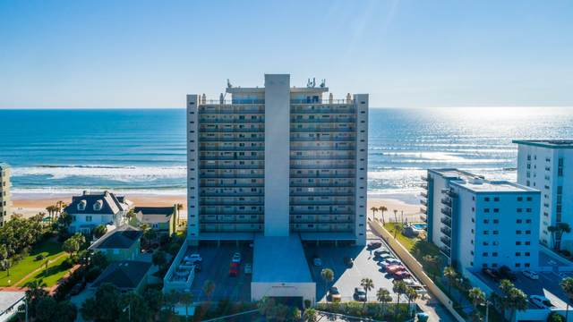 89 S Atlantic Avenue #1104, Ormond Beach, FL 32176 (MLS #1068746) :: NextHome At The Beach