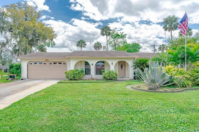 901 Carey Drive, South Daytona, FL 32119 (MLS #1068751) :: Cook Group Luxury Real Estate