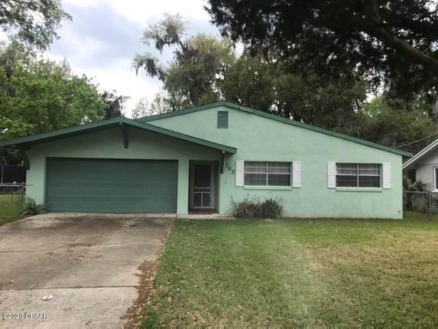 785 Biro Drive, Port Orange, FL 32129 (MLS #1068771) :: Florida Life Real Estate Group