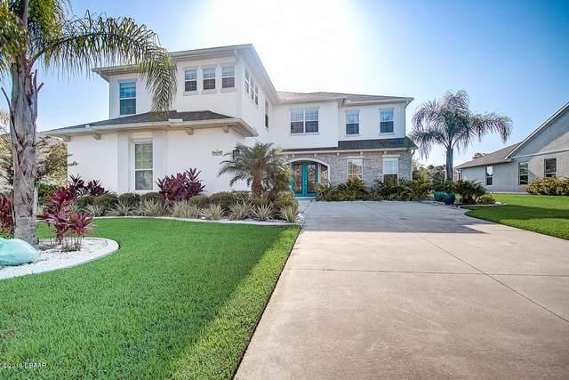 6875 Forkmead Lane, Port Orange, FL 32128 (MLS #1068813) :: Florida Life Real Estate Group