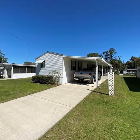 1635 Bass Avenue, Seville, FL 32190 (MLS #1068835) :: Florida Life Real Estate Group