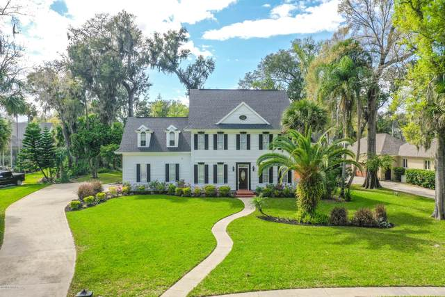 45 Audubon Lane, Flagler Beach, FL 32136 (MLS #1068858) :: Florida Life Real Estate Group