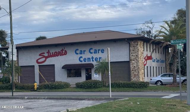 219 N Dixie, New Smyrna Beach, FL 32168 (MLS #1068887) :: Florida Life Real Estate Group