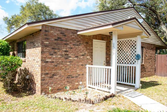 1599 Revere Lane, Holly Hill, FL 32117 (MLS #1068930) :: Memory Hopkins Real Estate