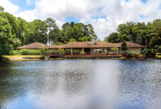 416 Sweet Bay Avenue, New Smyrna Beach, FL 32168 (MLS #1068962) :: Florida Life Real Estate Group