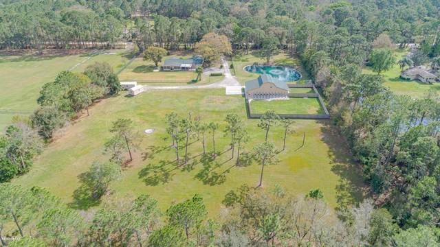 0 Confidential, New Smyrna Beach, FL 32168 (MLS #1068991) :: Florida Life Real Estate Group