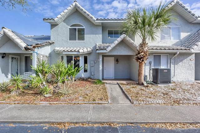 3560 Forest Branch Drive B, Port Orange, FL 32129 (MLS #1069020) :: NextHome At The Beach
