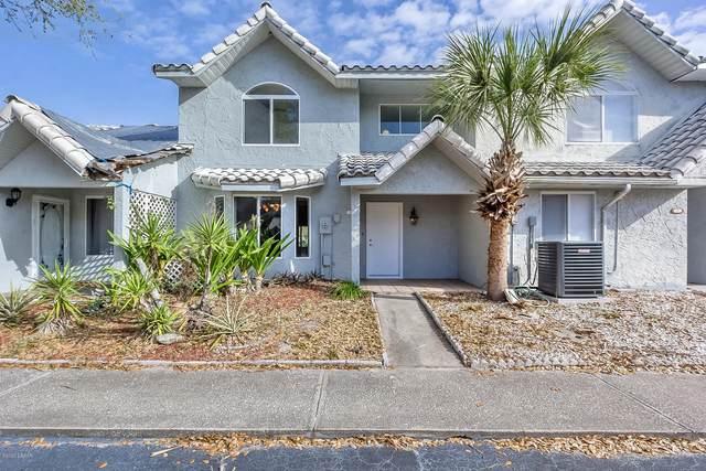 3560 Forest Branch Drive B, Port Orange, FL 32129 (MLS #1069020) :: Florida Life Real Estate Group