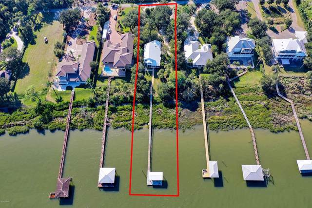 215 Ranken Drive, Edgewater, FL 32141 (MLS #1069046) :: Cook Group Luxury Real Estate