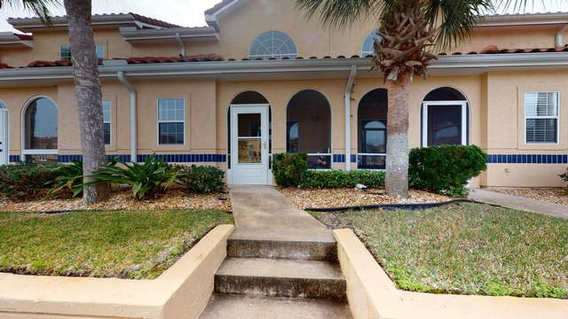 14 Marina Point Place #14, Palm Coast, FL 32137 (MLS #1069095) :: Memory Hopkins Real Estate