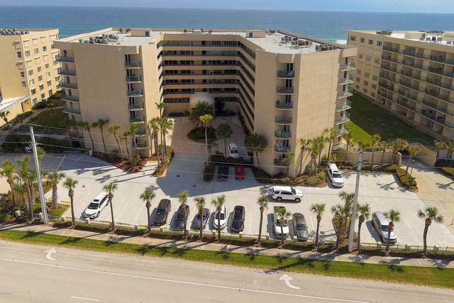 4555 S Atlantic Avenue #4102, Ponce Inlet, FL 32127 (MLS #1069179) :: Cook Group Luxury Real Estate