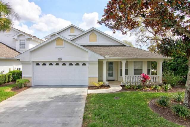 1821 Eagle Crest Drive, Port Orange, FL 32128 (MLS #1069182) :: Florida Life Real Estate Group