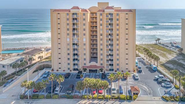 3145 S Atlantic Avenue #902, Daytona Beach Shores, FL 32118 (MLS #1069230) :: Cook Group Luxury Real Estate