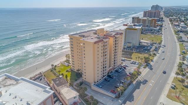 3145 S Atlantic Avenue #1004, Daytona Beach Shores, FL 32118 (MLS #1069297) :: Cook Group Luxury Real Estate