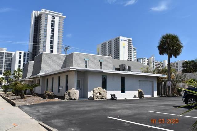 445 N Grandview Avenue, Daytona Beach, FL 32118 (MLS #1069336) :: Florida Life Real Estate Group