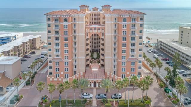 3245 S Atlantic Avenue #606, Daytona Beach Shores, FL 32118 (MLS #1069398) :: Cook Group Luxury Real Estate