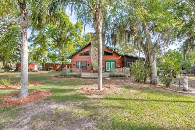 425 Lazy Z Lane, Oak Hill, FL 32759 (MLS #1069426) :: Florida Life Real Estate Group