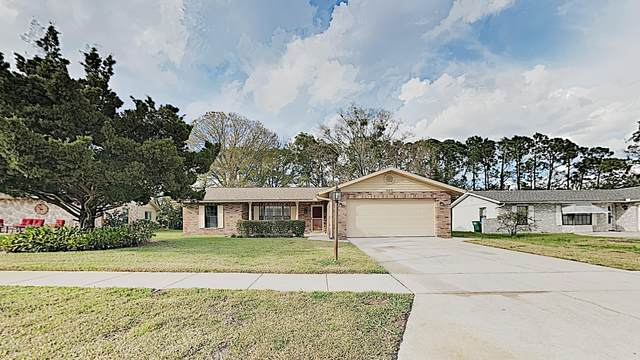 309 N Paul Revere Drive, Daytona Beach, FL 32119 (MLS #1069448) :: Florida Life Real Estate Group