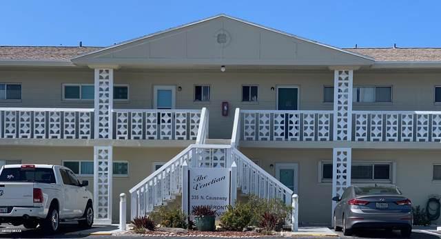 335 N Causeway B-4, New Smyrna Beach, FL 32169 (MLS #1069457) :: Florida Life Real Estate Group