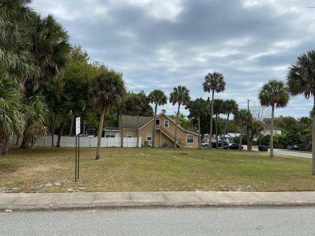 208 S Adams Street, Daytona Beach, FL 32114 (MLS #1069460) :: Cook Group Luxury Real Estate